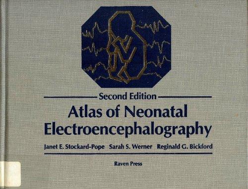 9780881678512: Atlas of Neonatal Electroencephalography