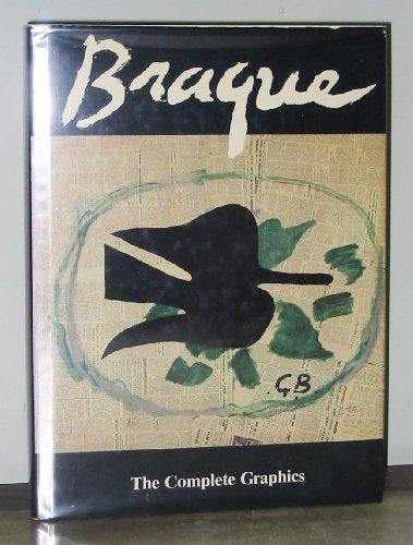 9780881680065: Braque: The Complete Graphics