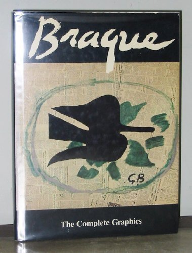 9780881680065: Braque: The Complete Graphics