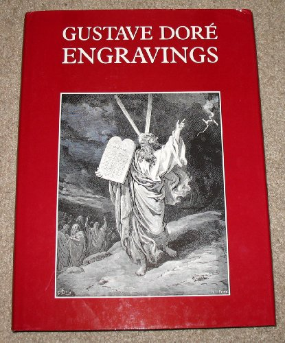 9780881680188: Gustave Dore: Engravings