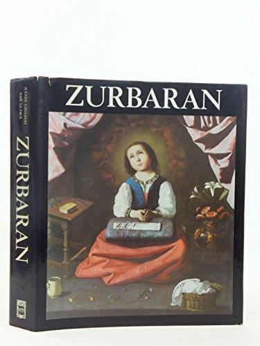 Zurbaran 1598-1664: Gallego, Julian / Gudiol, Jose