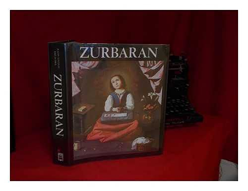 9780881681154: Zurbaran, 1598-1664: Catalogue of the Works