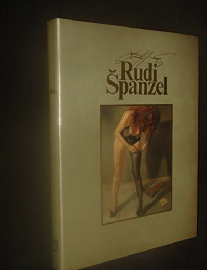 Rudi Spanzel: Menase, Lev and Luc; Zidic, Igor