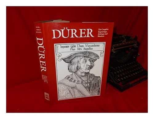 Durer: The Complete Engravings, Etchings, and Woodcuts: Knappe, Karl-Adolf