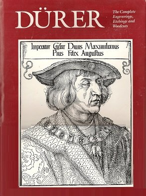 9780881681345: Durer: Complete Engravings, Etchings and Woodcuts