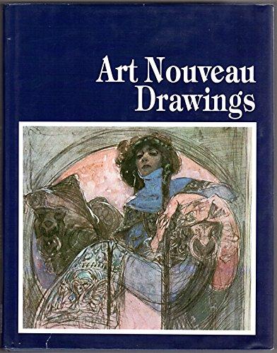 Art Nouveau Drawings: Wittlich, Petr