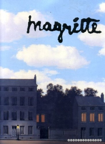 Magritte. Translated from the French by J. A. Underwood.: MEURIS, Jacques: