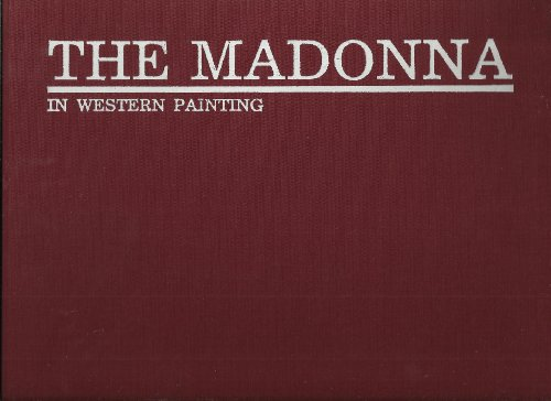 9780881681932: The Madonna in Western Painting