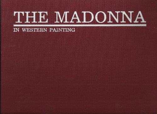 The Madonna in Western Painting: Christo Kovachevski