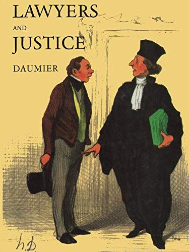 9780881681956: Lawyers and Justice