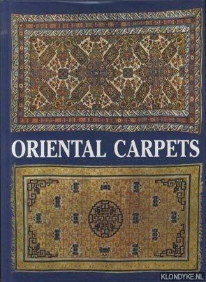 9780881682229: Oriental Carpets