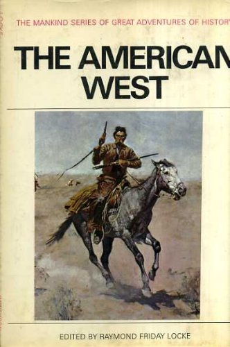 The American West: Johnson, Clifton