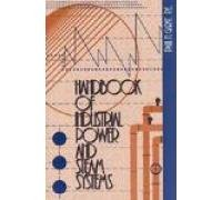 9780881731729: Handbook of Industrial Power and Steam Systems