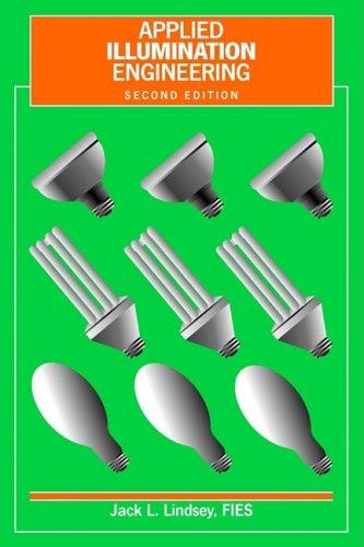 9780881732122: Applied Illumination Engineering