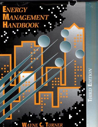 9780881732283: Energy Management Handbook