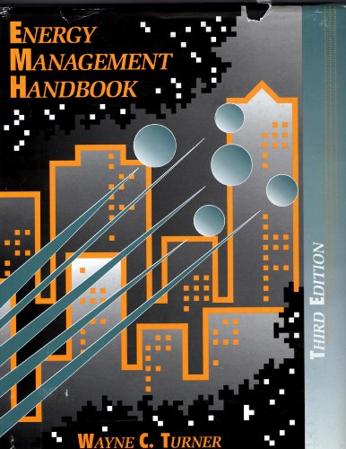 9780881732283: Energy Management Handbook