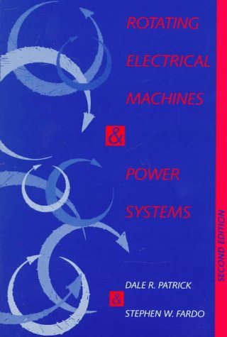 9780881732399: Rotating Electrical Machines and Power Systems