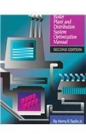 9780881732658: Boiler Plant and Distribution System Optimization Manual