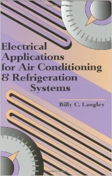 9780881732733: Electrical Applications for Air Conditioning & Refrigeration Systems