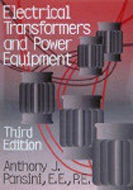 9780881733112: Electrical Transformers and Power Equipment