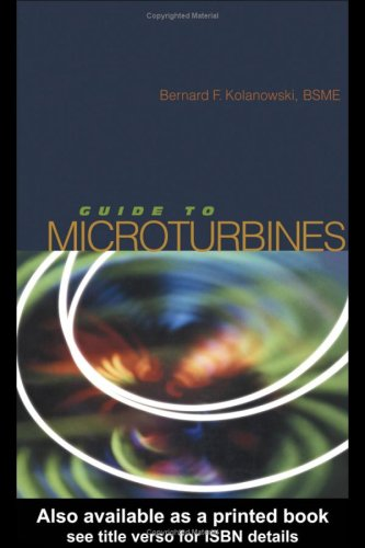 9780881734188: Guide to Microturbines