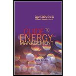 9780881735635: Guide To Energy Management