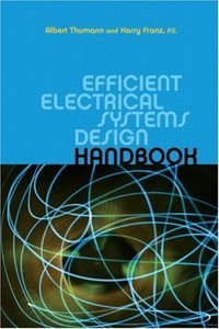 9780881735932: Efficient Electrical Systems Design Handbook