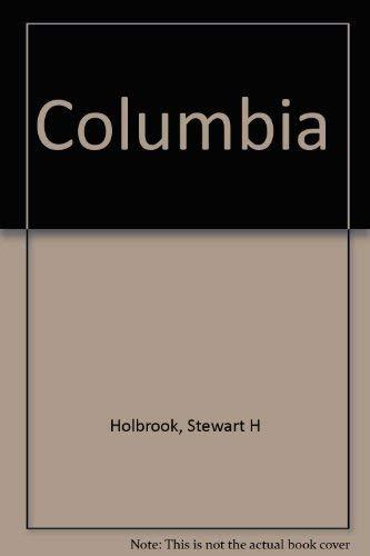 9780881741230: Columbia