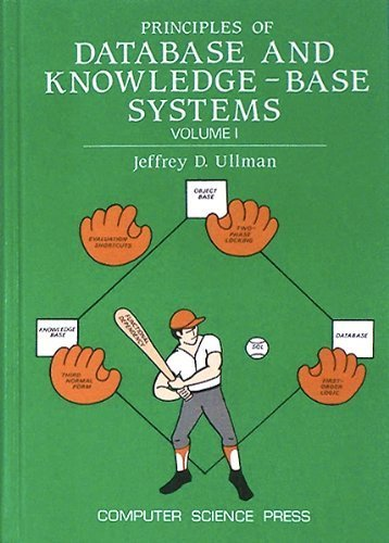 9780881751888: Principles of Database and Knowledge-Base Systems, Vol. 1