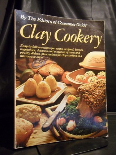 9780881760217: Clay Cookery