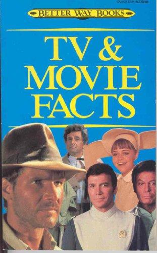 TV & movie facts by Podrazik, Walter J: Walter J Podrazik