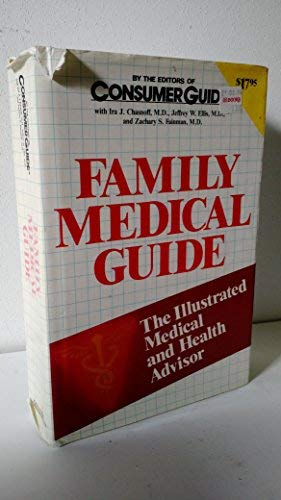 9780881764628: The New Illustrated Family Medical & Health Guide - New & Revised