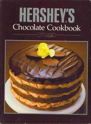 9780881764888: Hershey's Chocolate Cookbook