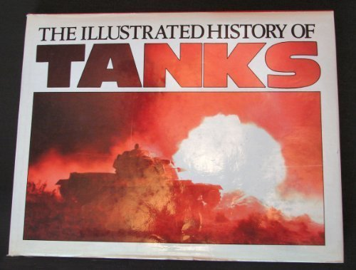 9780881766516: Illustrated History of Tanks