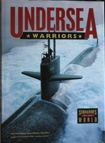 9780881769302: Undersea Warriors