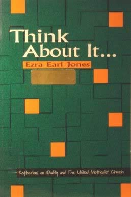 9780881771480: Think About It: Reflections on Quality and the United Methodist Church