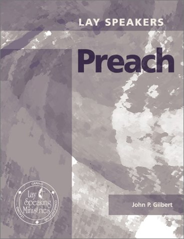 9780881773873: You Can Preach!