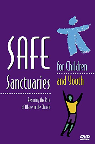 Safe Sanctuaries for Children and Youth: Melton, Joy Thornburg