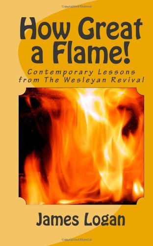 9780881774726: How Great a Flame!: Contemporary Lessons from the Wesleyan Revival