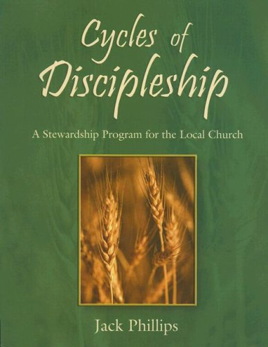 9780881774979: Cycles of Discipleship: A Stewardship Program for the Local Church