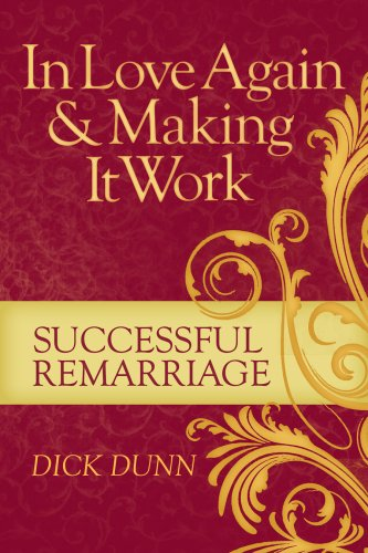 9780881775341: In Love Again and Making It Work: Successful Remarriage