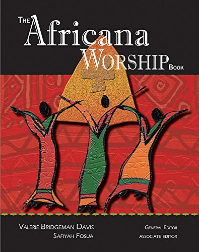 The Africana Worship Book (Year C)