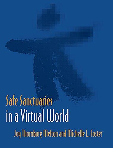 9780881776300: Safe Sanctuaries in a Virtual World