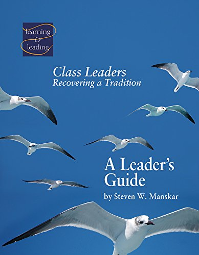 9780881776492: Class Leaders: Recovering a Tradition, a Leader's Guide