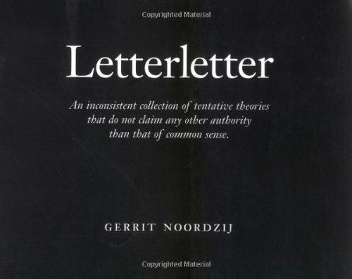 9780881791754: Letterletter