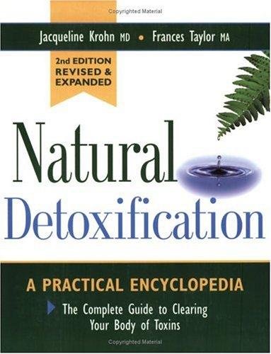 9780881791877: Natural Detoxification