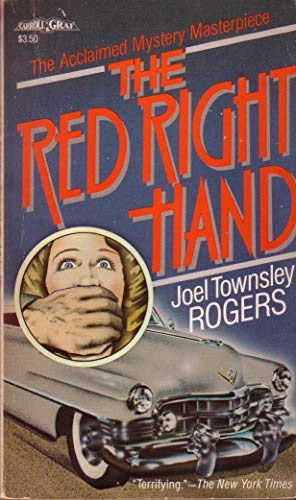9780881840087: The Red Right Hand