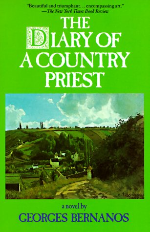 9780881840131: The Diary of a Country Priest