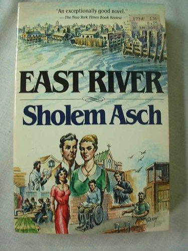 East River: Sholem Asch