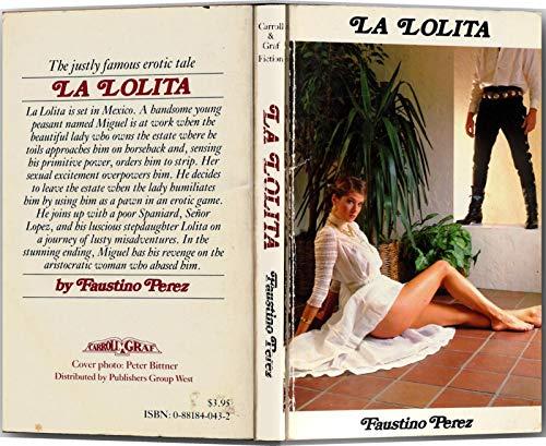 LA Lolita: Perez, Faustino